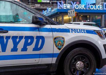 Arrestan en Nueva York a jefe de la mafia y varios de sus miembros