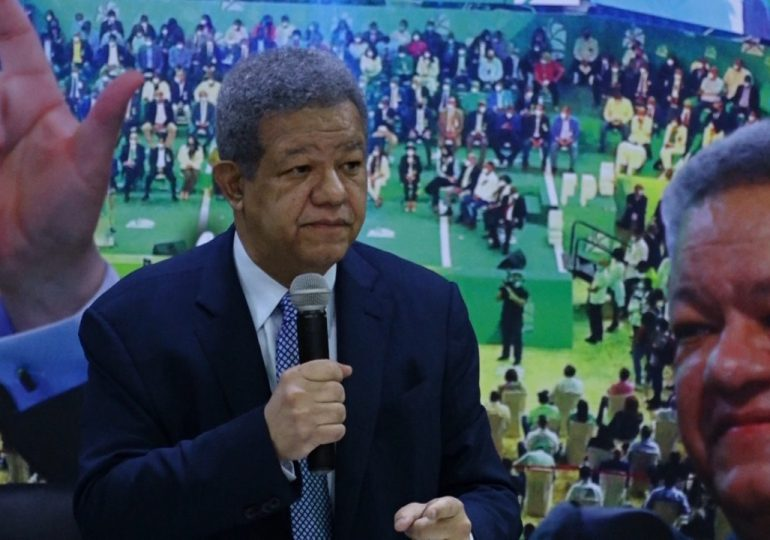 Leonel Fernández juramentará nuevos miembros a la FP este fin de semana en La Romana
