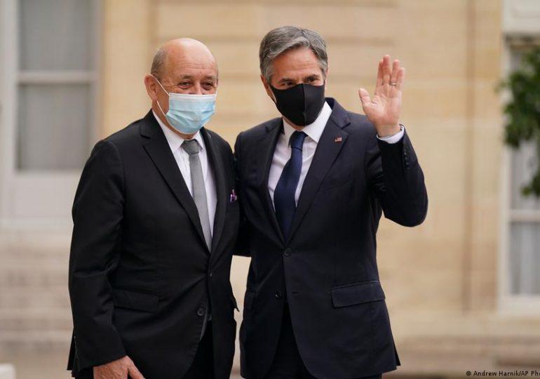 """EEUU reconoce que la reconciliación con Francia """"tomará tiempo"""""""