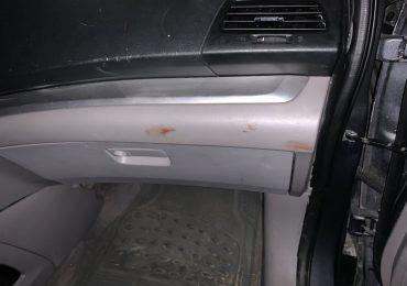 VIDEO | Policía apresa hombre participó en homicidio en Villa González