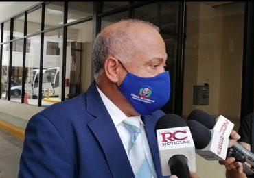 VIDEO | Diputado Ramón Bueno dice Ministerio Público debe ser cauteloso en sus acciones en caso Falcón