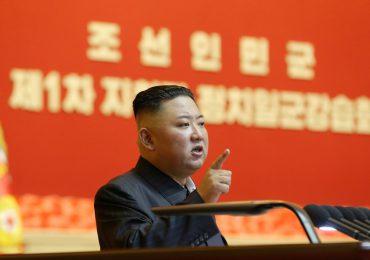 Kim Jong Un rechaza oferta de diálogo de EEUU