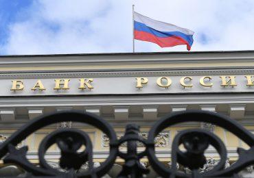 Banco Central de Rusia augura una crisis financiera mundial en 2023