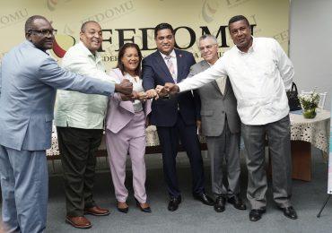 Anuncian diversos eventos conmemorativos por XX aniversario provincia Santo Domingo