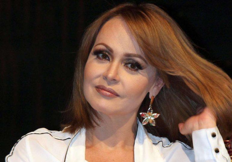 Gaby Spanic revela descubrió a un exnovio siéndole infiel con otro hombre