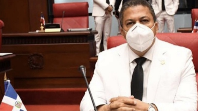 """Senador del PRM a Abinader: """"Altos costos de insumos llevan a la quiebra agricultores"""""""