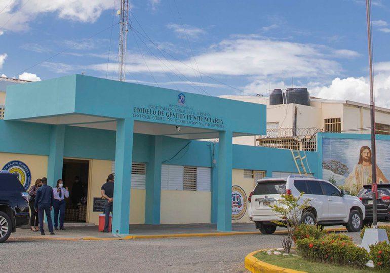 Modelo de Gestión Penitenciaria investiga incidente de interno herido durante agresión a un agente