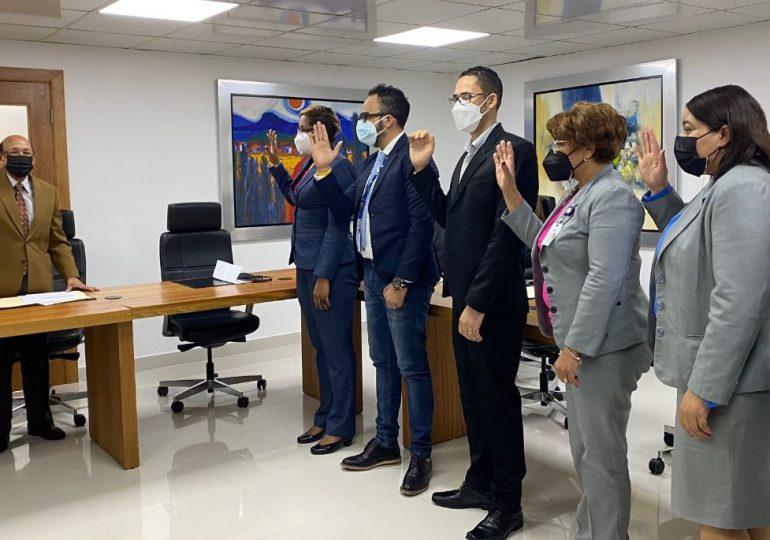 Instituto de Prevención y Protección de Riesgos Laborales  crea Comité de Riesgos