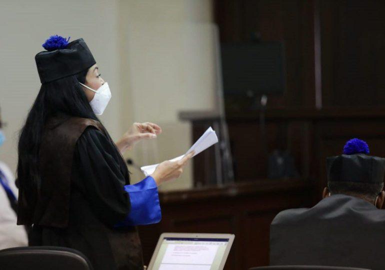 MP: debido a riesgos procesales deben mantenerse en prisión a imputados del Caso Medusa