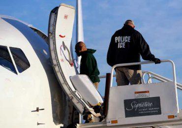 EEUU deportará indocumentados solo si amenazan seguridad
