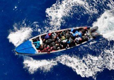 Interceptan embarcación con 40 dominicanos rumbo a Puerto Rico
