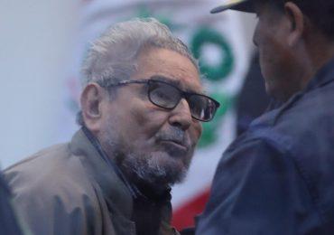 Muere en prisión el fundador de Sendero Luminoso Abimael Guzmán en Perú
