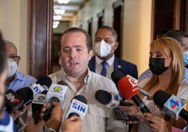 """Paliza: """"El delito no tiene espacio de impunidad en este gobierno"""""""