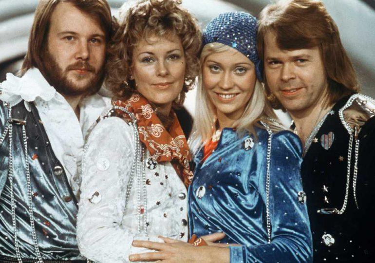 ABBA vuelve con un nuevo disco 40 años después