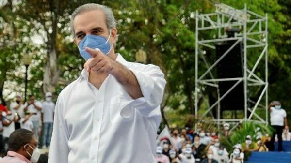 Presidente Abinader agotará agenda de trabajo en Santiago este miércoles