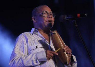 Fallece el músico cubano Adalberto Álvarez al perder la batalla contra el Covid-19