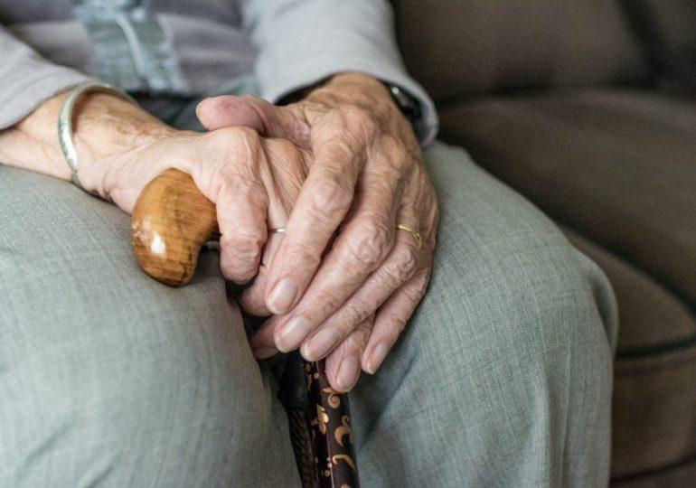 Un hombre momifica a su madre de 89 años para seguir cobrando ayudas del Estado