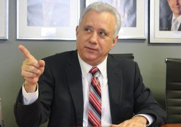 Antonio Taveras Guzmán asegura Código Penal no dejará brechas al crimen organizado