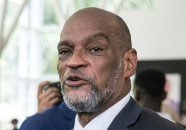 "Primer ministro de Haití denuncia ""maniobras de distracción"" en investigación del asesinato de Moïse"