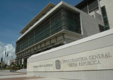 MP solicita a Suprema Corte designación de juez para proceso contra tres diputados involucrados en Operación Falcón