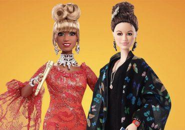 Crean muñecas barbie en honor a Celia Cruz y Julia Álvarez