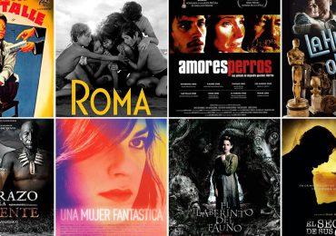Las 8 películas más exitosas del cine de América Latina