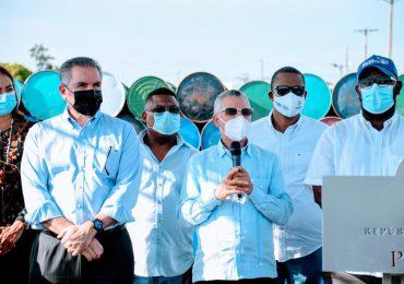 Operativo Ruta de la Limpieza ha recogido 120 mil toneladas de basura en Santo Domingo Este, dicen las autoridades