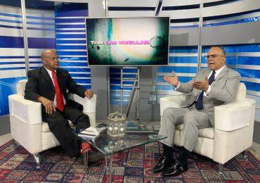 Abogado Duarte Canaán sostiene Policía Nacional es una mega maquinaria al servicio del crimen