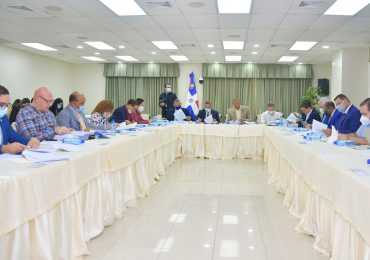 Comisión bicameral analiza proyecto de modificación del Código Penal hasta el artículo 109