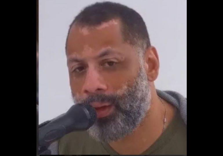 Arrestan a hombre que amenazó de muerte al presidente Abinader