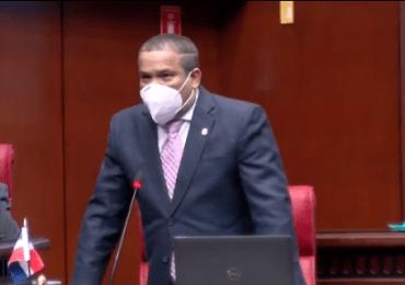 VIDEO | Héctor Acosta lanza voz de alerta por atracos y asaltos en la provincia Monseñor Nouel