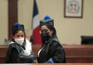 Caso Yocairi Amarante: MP presenta al perito ubicación de celulares de los imputados al momento de la agresión