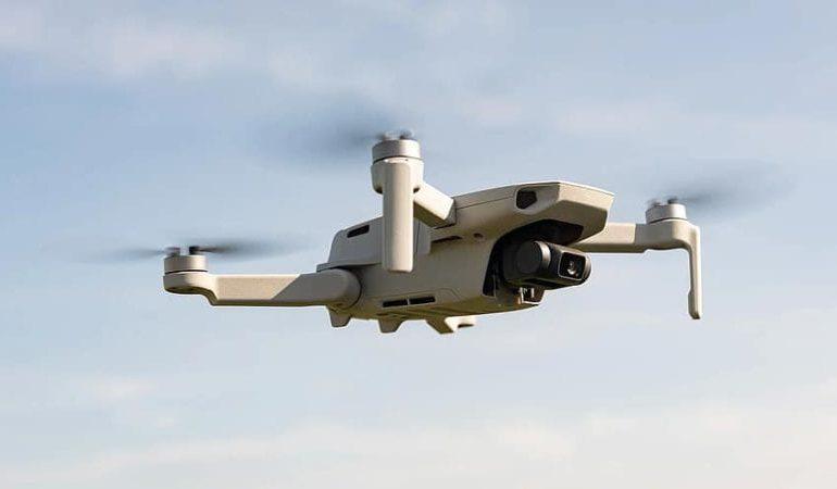 """Ataque con """"drones armados"""" contra aeropuerto de Erbil, en Irak"""
