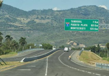 MOPC entrega de RD$132 millones para construir vía empalma Circunvalación Norte con avenida Tamboril