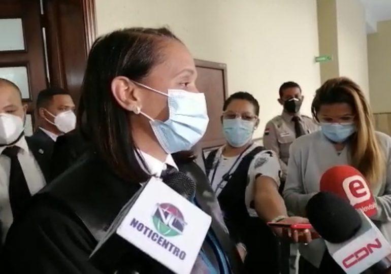 Imputados en caso Odebrecht se defenderán ante el tribunal el lunes; MP espera condena