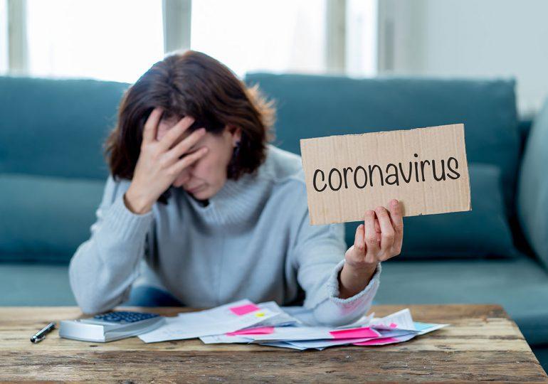 Aumentan y se agravan los casos de depresión en medio de la pandemia por COVID-19