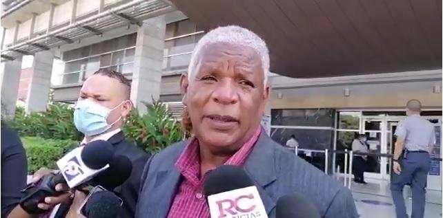 VIDEO   CNDH-RD demanda a SCJ fallar recursos de casación pendientes que involucran a privados de libertad