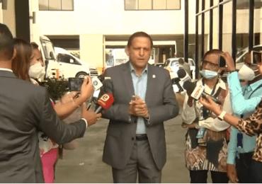 VIDEO |  Diputado Darío Zapata pondera la eficiente gestión que ha realizado Obras Públicas