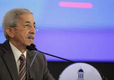 Rafael Toribio exhorta a cumplirse los acuerdos en diálogo de las 13 reformas que impulsa el gobierno