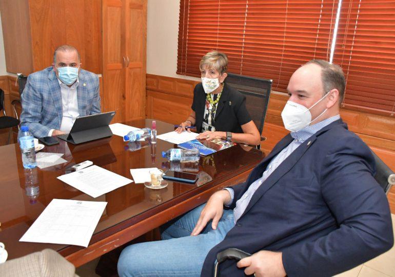 Comisión de Turismo del Senado favorece transformar aeródromo de Montecristi en aeropuerto internacional