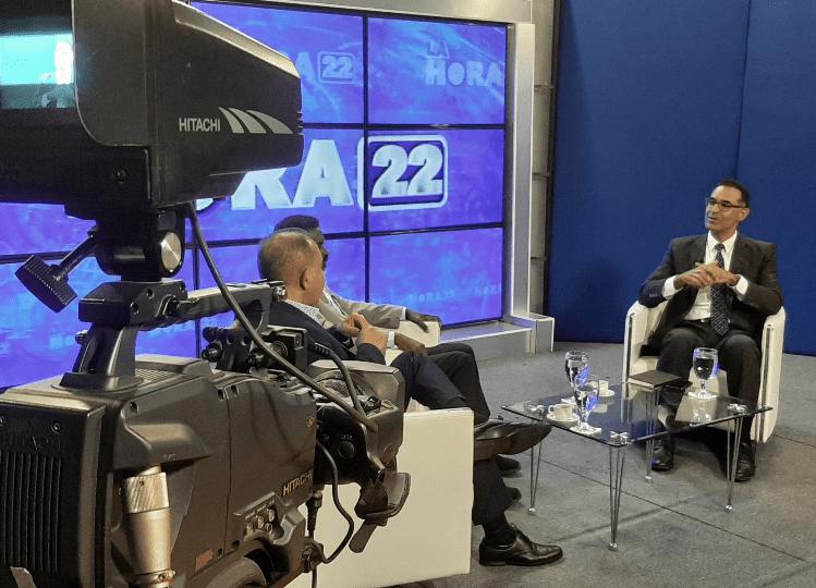 Aristy Escuder: Punta Catalina pierde U$800 mil dólares diarios por malo manejo técnico
