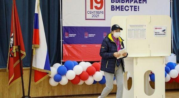 """Google y Apple, acusadas de """"censura"""" por oposición durante legislativas en Rusia"""