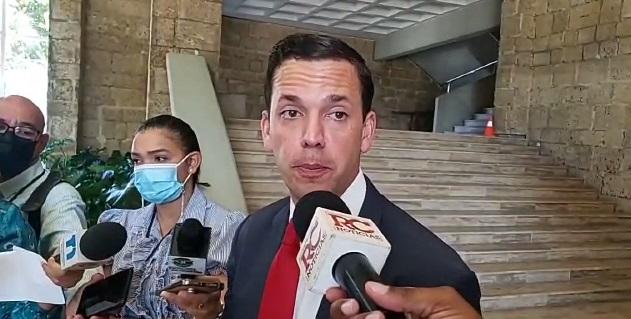 VIDEO | ADN iniciará piloto que prohíbe la entrada de vehículos pesados al Distrito Nacional