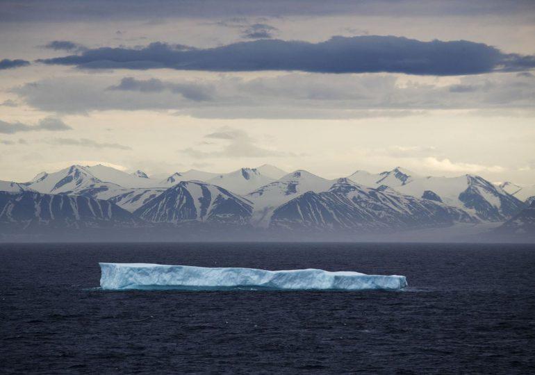 Rápido calentamiento del Ártico causa fríos extremos en EEUU y Asia, según estudio