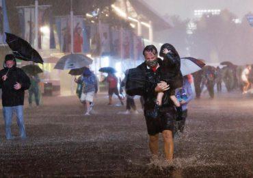 Inundaciones provocadas por la tormenta Ida deja 13 muertos en región de Nueva York