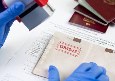 Italia exigirá el pasaporte covid a todos los trabajadores