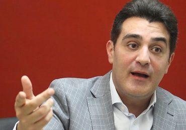 Julio Cury se querella contra jueza Yanibet Rivas