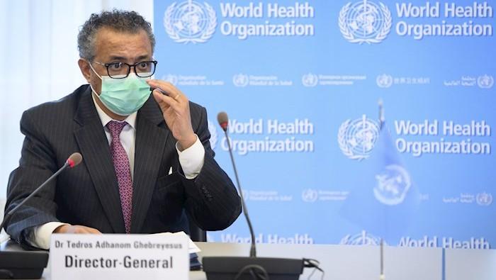 La OMS reitera su oposición a las dosis de refuerzo