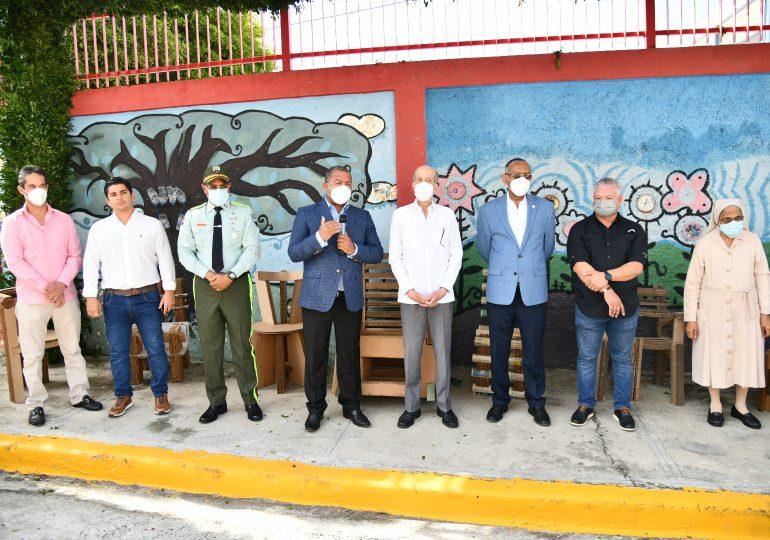 INTRANT inicia Semana Nacional Movilidad Sostenible