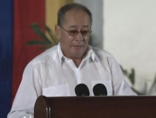 Agradecen al gobierno dominicano donativo para Santiago de Cuba